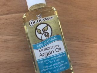 For Great Skin and Hair, Cococare!