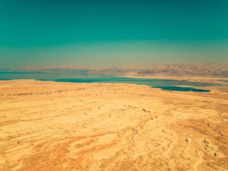 3 Reasons to Add the Dead Sea to Your Bucket List