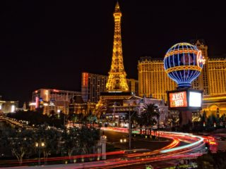 Tips For Planning a Healthy Las Vegas Vacation