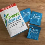 Fight Sugar Cravings with Sweet Defeat