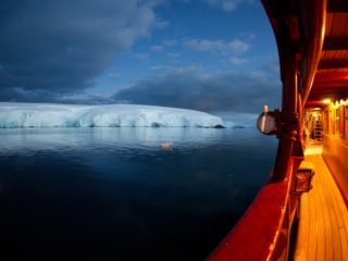5 Reasons To Go On A Cruise In Antarctica