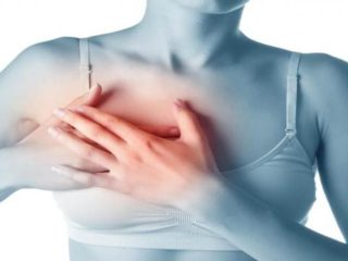 A Guide To Breast Pain