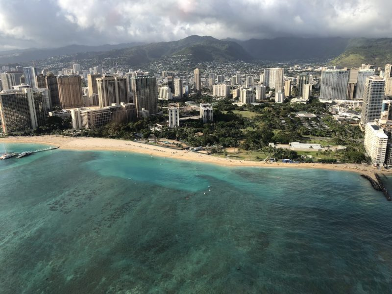oahu helicopter