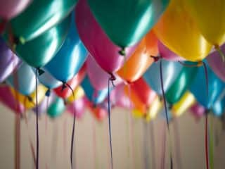 5 Kids Birthday Party Ideas