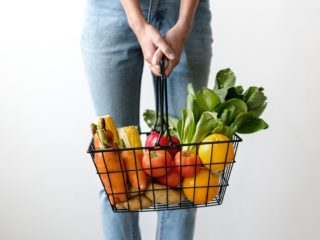 Is it Smart to Shop Online for Groceries?