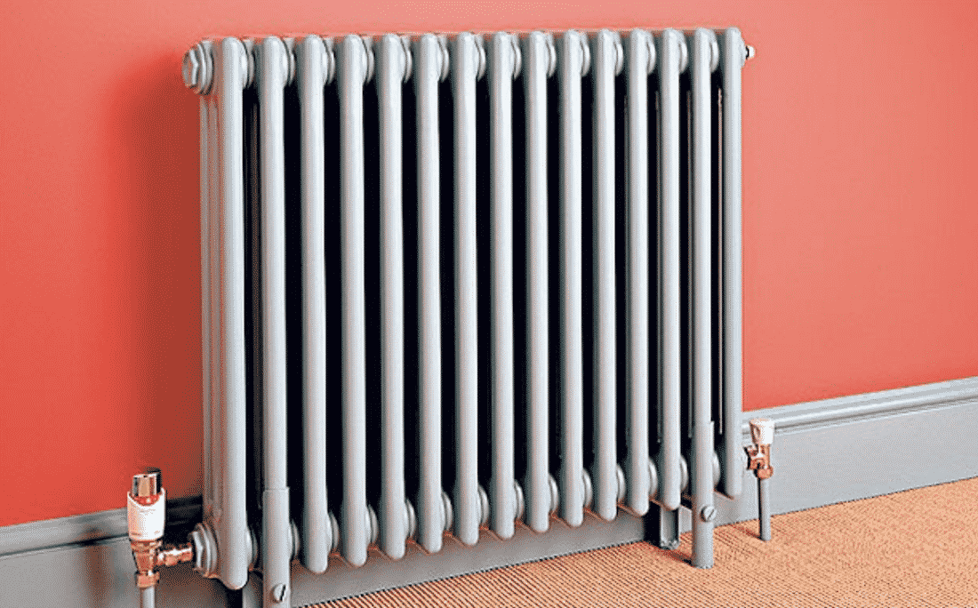 Radiators Vs Forced Air The Great Heating Debate The Healthy Voyager