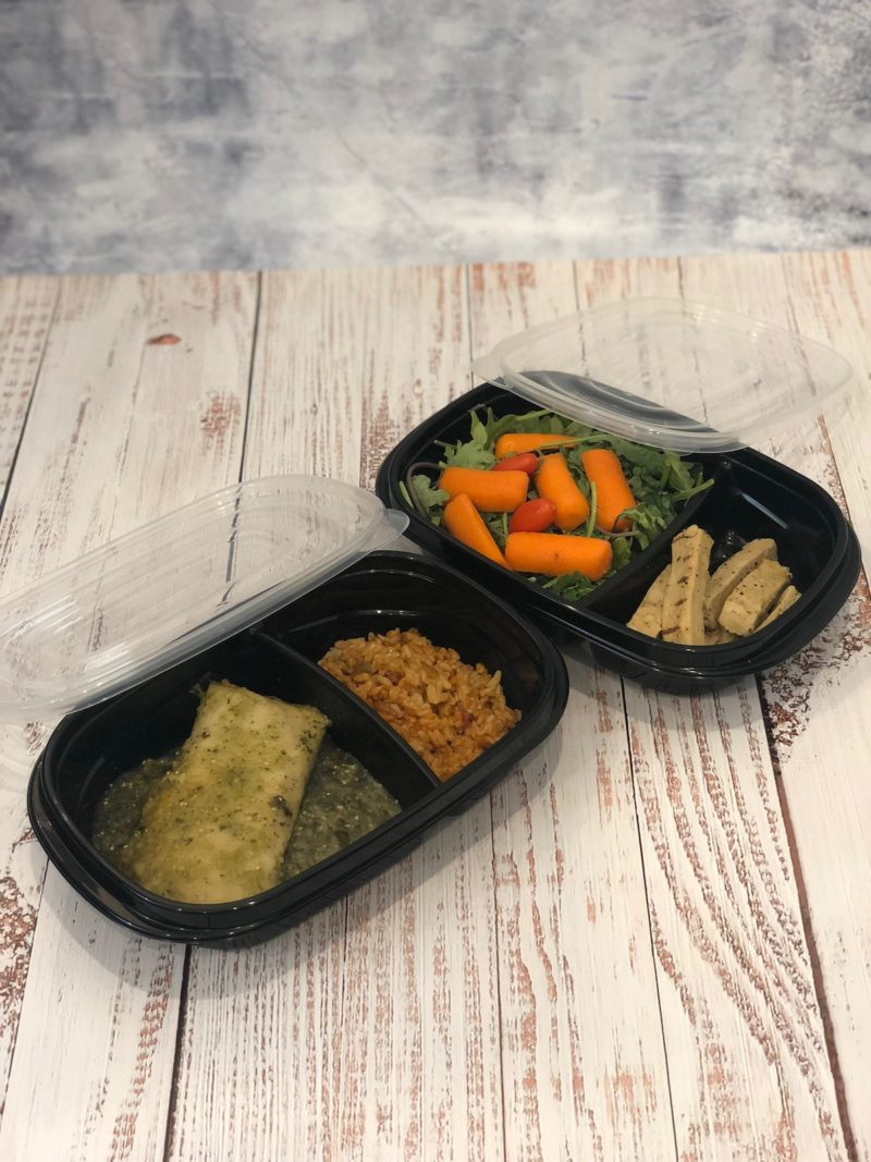 rubbermaid meal planning