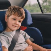 Things To Remember When Traveling In Car With Your Toddler