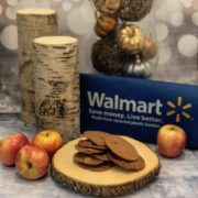 Keep it Local this Holiday Season with Walmart