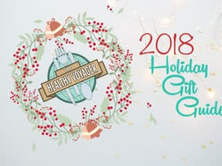 healthy voyager holiday gift guide 2018
