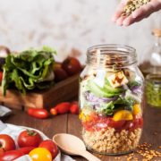 Stick to Your Healthy-Eating Resolutions with These Meal Prep Hacks