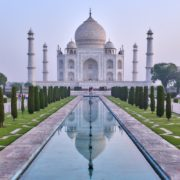India: A Place To Experience And Use Your Five Senses