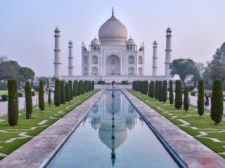 Beautiful Destinations to Visit in India