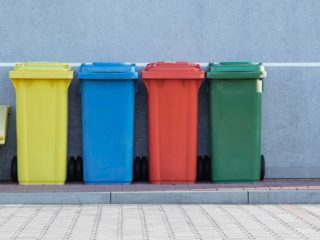 The Uphill Battle Of Recycling: How Far We Have To Climb