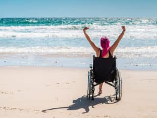 Important Considerations When Traveling with a Disability