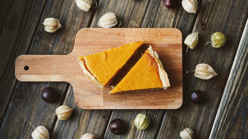vegan sweet potato pie recipe