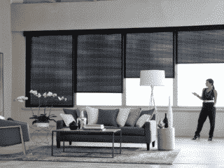 Smart Window Shades: What You Need to Know