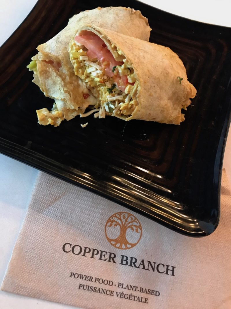 copper branch vegan montreal