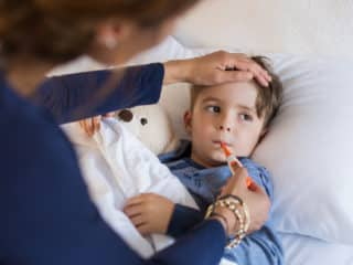 15 Tips for Keeping Kids Safe from Sickness This Flu Season