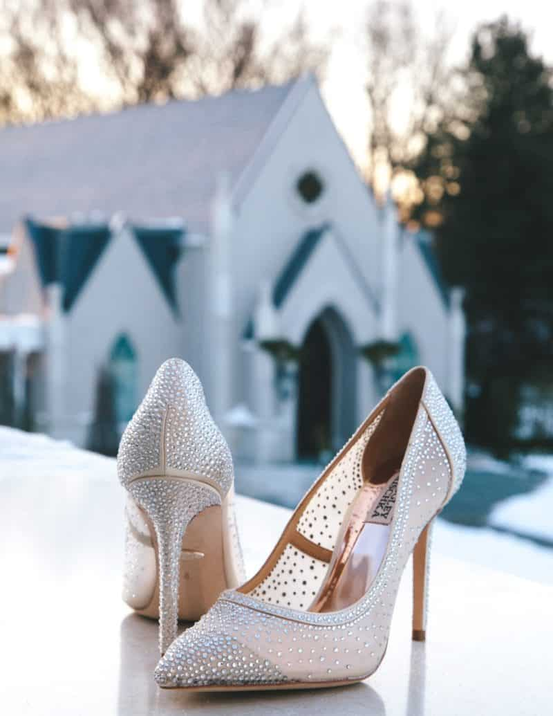 wedding winter