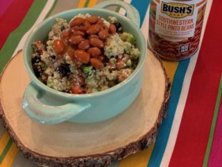 Better with Bush's Beans
