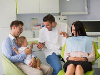 11 Things To Consider When Choosing A Family Dentist