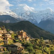 3 Reasons to Go Trekking In Nepal