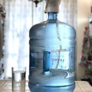 Reach Your Water Goals with Primo Water