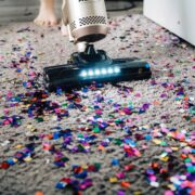 Factors to consider when choosing the right upright vacuum for carpet cleaning