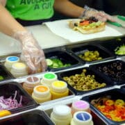 Top 100 Fast Food Menus: Favorite Vegan Things To Eat At Fast Food Restaurants