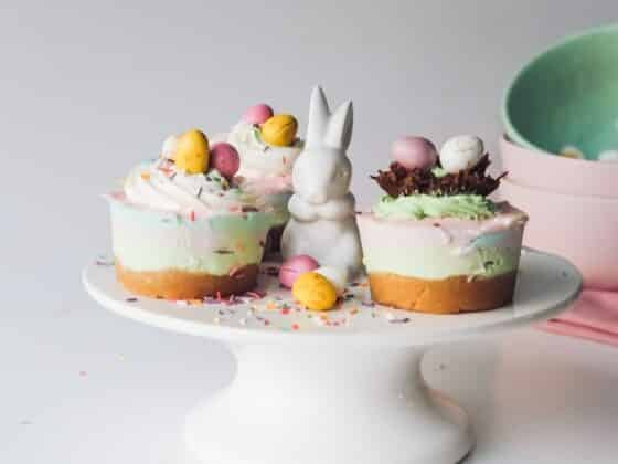 vegan easter recipes