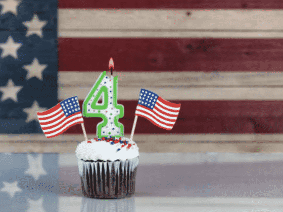 vegan fourth of july recipes