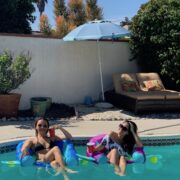 Summer Fun With Friends and Swimways