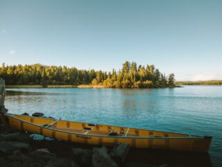 Relaxing Vacations in Northern Minnesota on the Lakes