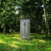 5 Outdoor Toilet Basics That You Should Know