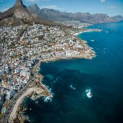 Top Places To Visit on a South African Adventure