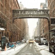 6 Essential New York Driving Tips To Stay Safe During Winter