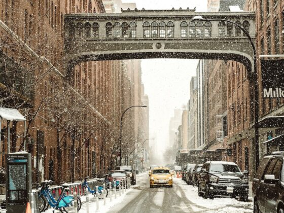 new york winter safety tips