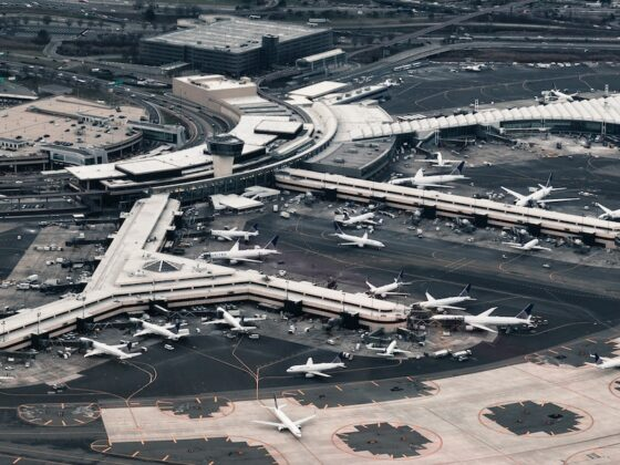 Airport Long Term Parking Options