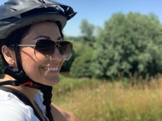 Biking Safely Amidst the COVID-19 Pandemic