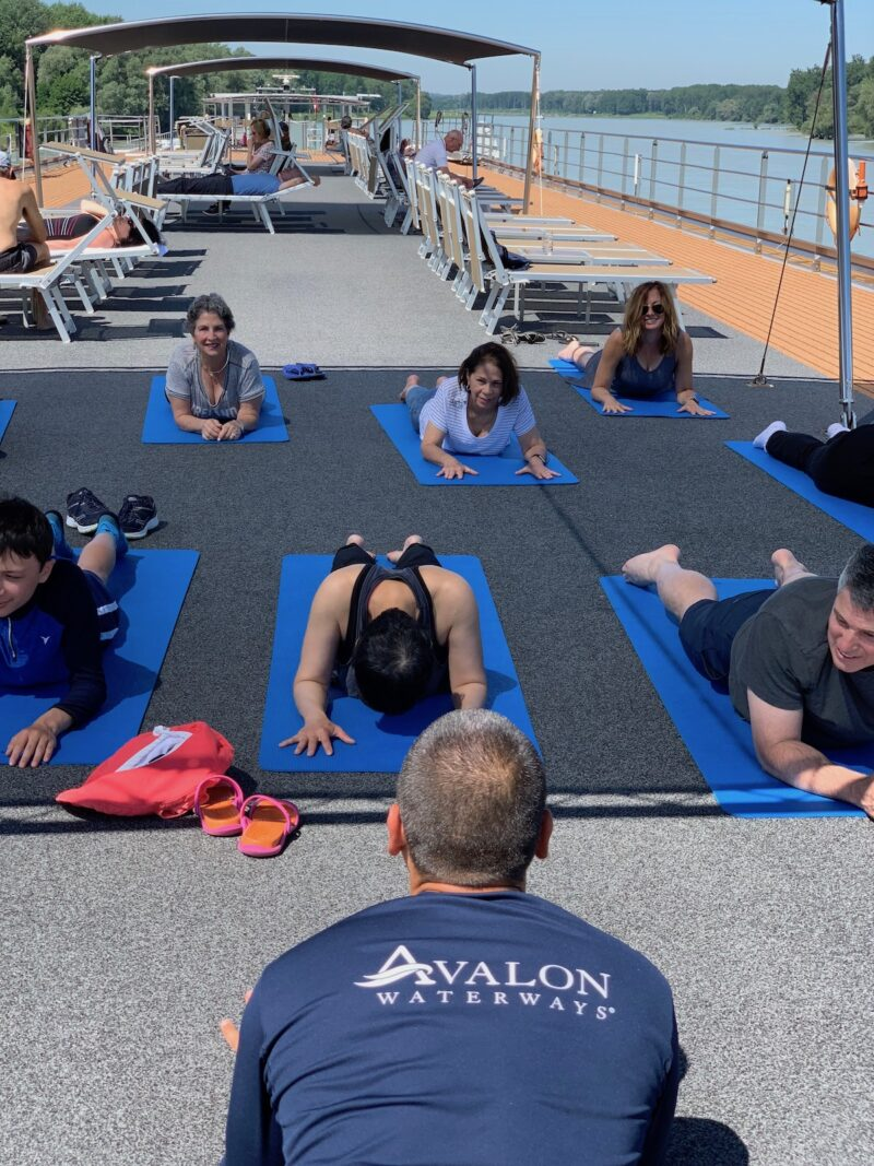 avalon yoga