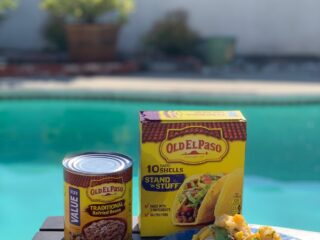 Make it an Old El Paso Summer!