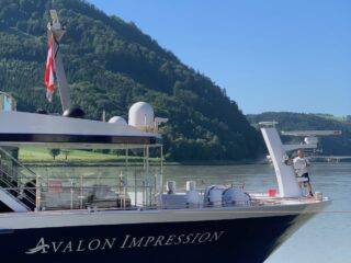 The Healthy Voyager Avalon Waterways Danube Active Cruise
