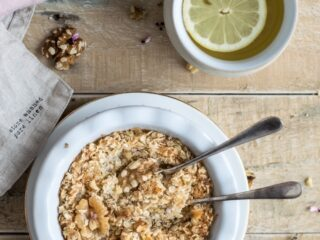 Here's Why Gluten-Free Oats Help Control Your Heart, Your Weight, & Your Diabetes