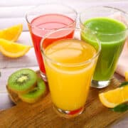 Why You Should Incorporate Fresh Juice In Your Diet