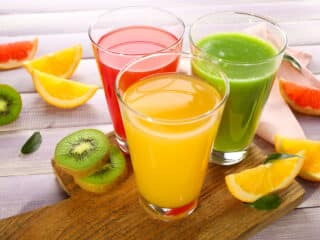 Incorporate Fresh Juice In Your Diet