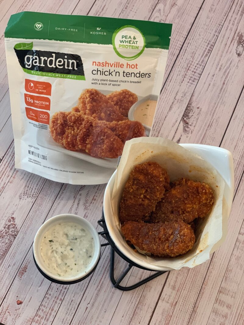 gardein-hot-chicken