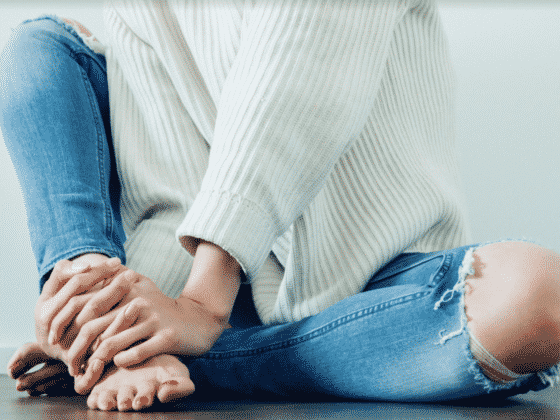 Quickly Heal Plantar Fasciitis With These Simple Stretches