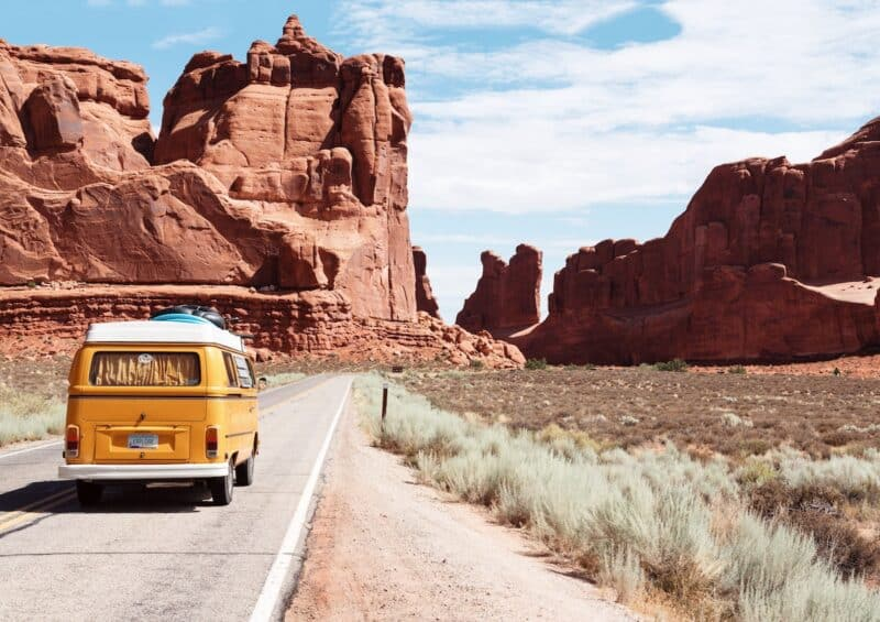 Things To Consider When Buying A Van