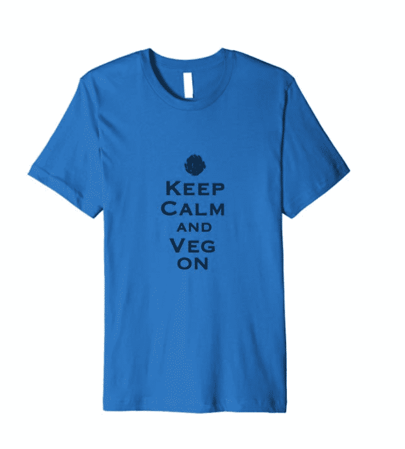 keep-calm-veg-on-tshirt